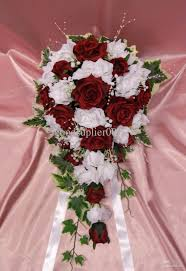 cheap flowers for wedding flowers gorgeous silk wedding bouquets for wedding accessories