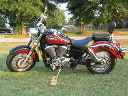1999 honda shadow ace 750 biker princess pinterest honda