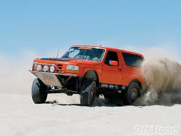 prerunner bronco bumper whats your favorite bronco ford bronco forum