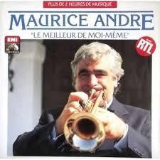 Meme Moi - le meilleur de moi m礫me by maurice andre lp x 2 with vinyl59