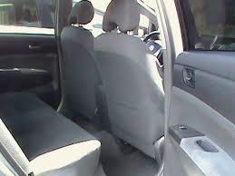 Interior Of Toyota Prius 2007 Toyota Prius Interior Pictures Cargurus