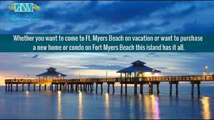Fort Myers Beach Vacation Homes Fort Myers Beach Condos Rental In Fl Knvinc Com Video Dailymotion