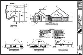 floor plans and elevations of houses house plans with elevations homes floor plans