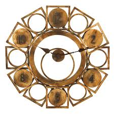 cushty wooden geometric circles and wall accessories ideas large