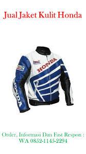 desain jaket racing wa 0896 0660 5982 desain jaket kulit honda cb 150r bisa kirim ke