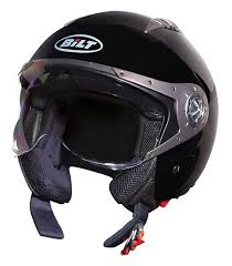 leather motorcycle helmet bilt pilot helmet cycle gear