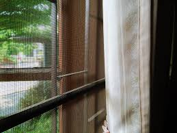should you install window screens in your home u0027s windows
