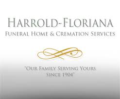 harrold floriana funeral home fostoria oh funeral home and cremation