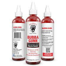 bubbas dog ear cleaner pharmacist formulated extra strength