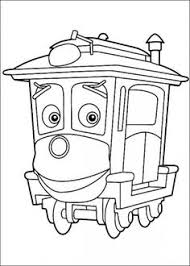 chuggington coloring pages coloring pages for kids pinterest