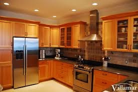 kitchen renovation idea design custom home builder bc