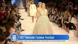 tv program guide adelaide 2017 adelaide fashion festival network ten