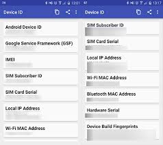 device id android android device id werbe id imei herausfinden so