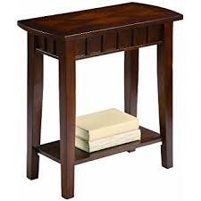 Chair Side Table Crown Dentil Chair Side Table Kitchen Dining