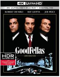 home theater forums goodfellas uhd review u2022 home theater forum