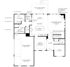 First Home Builders Of Florida Floor Plans Old Centex Homes Floor Plans