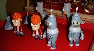 blogs futurama toys grotesquely mock anatomy adorable amc
