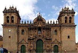 colonial architecture peruvian colonial architecture