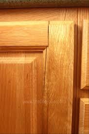 Fix Cabinet Door Fixing A Cracked Cabinet Door