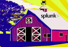 Barn Partnership Splunk Enters The Moogsoft Barn Moogsoft