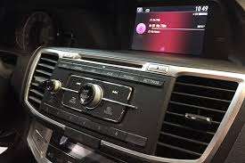 2013 honda accord subwoofer 2013 honda accord upgrade my factory sound but keep the factory