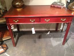 Hekman Sofa Table Hekman Leather Top Desk Retail 1554 Sale 475 Stetzel