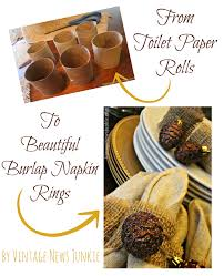 thanksgiving napkin rings craft 25 thanksgiving pinterest crafts i will never make suburban turmoil