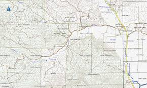 Washington State Gmu Map by 506 Willapa Hills Question