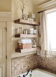 Bathroom Open Shelving 20 Bathroom Open Shelving Ideas With Pictures