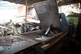 cube cars inside death of a car a day in mayapuri junkyard the quint
