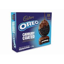 where to buy chocolate covered oreos cadbury chocolate covered oreos exist in australia