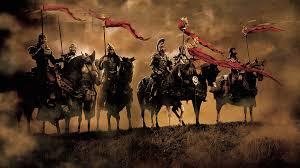 king arthur legend of the sword 4k king arthur