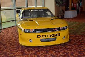 dodge challenger nascar spade racing dodge unveils model for 2017 xfinity series season