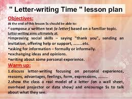 formal letter lesson plan ks2 formal letter template