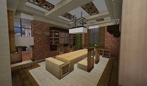 Minecraft Kitchen Furniture Minecraft Modern Kitchen Stunning Modern Home Interior Design And