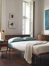 11 piccoli cambiamenti per portare la primavera in casa bedroom