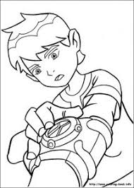 ben 10 coloring pages to paint ben 10 coloring book coloring pages