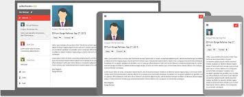 responsive design template responsive web design templates