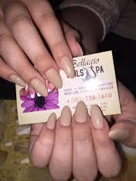 nail salon cypress nail salon 77433 bellagio nails spa