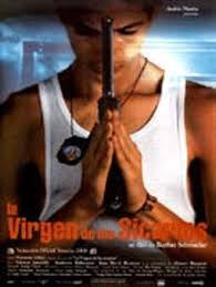 ver la virgen de los sicarios