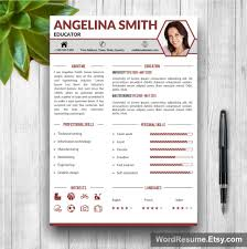 cover page resume example professional 2 page resume template cover letter portfolio mockup template resume 13