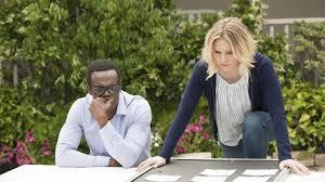 Seeking Season 2 Ep 3 The Place Season 2 Episode 3 Review Resolution