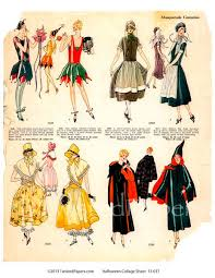 1920s Halloween Costume Halloween Masquerade Costume Party Illustrations 1920s