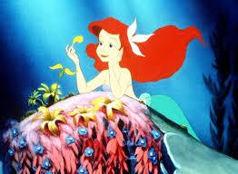 asda customer red faced noticed disney u0027s mermaid