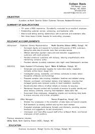 A Resume Format For A Job by Customer Service Resume Examples Customer Service Resume
