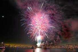 North Bay Waterfront Fireworks by July 4th Events Fireworks In Long Beach 2017 Everything You Need