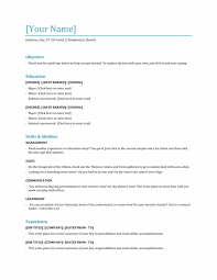resume templates for microsoft word resume template in microsoft word peelland fm tk