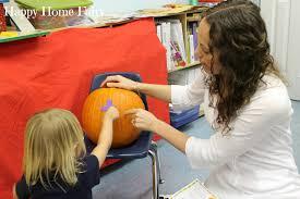 the gospel pumpkin free printable happy home fairy