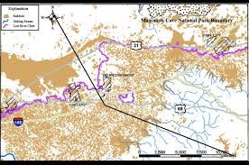 kentucky geologic map information service study geologic maps and cave resources in kentucky