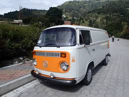 kombi volkswagen for sale for sale 1995 vw kombi registered in ecuador its made for cargo